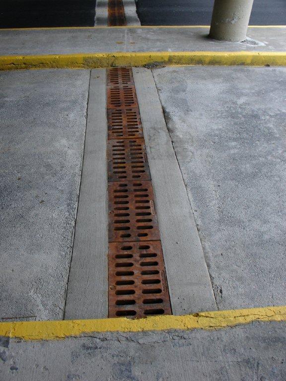 Drainage Concrete Stone Masonry Worker Inc Concrete