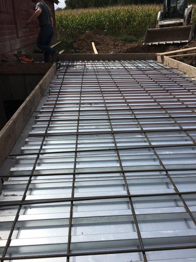 Foundation Repair Masonry Worker Inc Concrete Stone